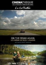 On the road again - Le cinéma de Bouli Lanners - Documentaire (2011)