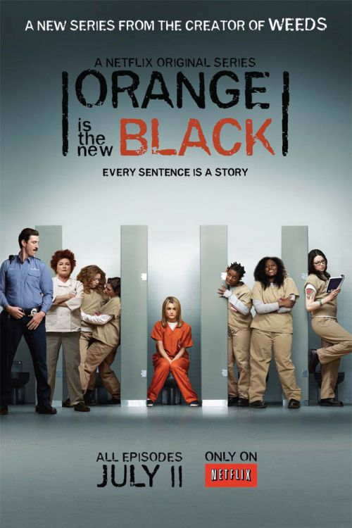 Orange Is the New Black - Série (2013)