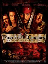 Pirates des Caraïbes : La Malédiction du Black Pearl - Film (2003)