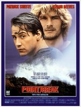 Point Break, extrême limite - Film (1991)