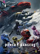 Power Rangers - Film (2017)
