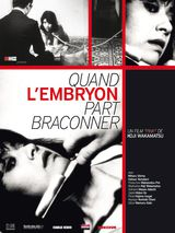Quand l'embryon part braconner - Film (1966)