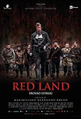 Red Land (Rosso Istria) - Film (2018)