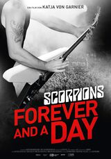 Scorpions - Forever and a Day - Documentaire (2015)