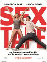 Sex Tape - Film (2014)