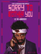 Sorry to Bother You - Film (2019)
