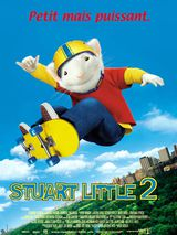 Stuart Little 2 - Film (2002)
