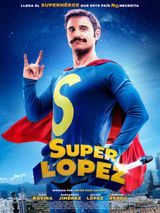 Super López - Film (2018)