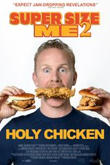 Super Size Me 2 : Holy Chicken ! - Documentaire (2019)