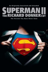 Superman II: The Richard Donner Cut - Film (2006)
