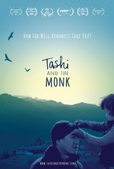 Tashi and the Monk - Documentaire (2014)