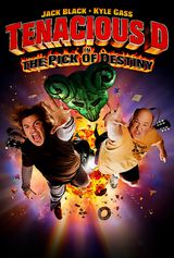 Tenacious D in The Pick of Destiny - Film (2006)