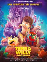 Terra Willy - Planète inconnue - Long-métrage d'animation (2019)