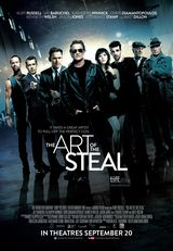 The Art of the Steal - Film (2013)