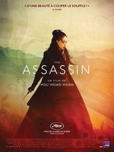 The Assassin - Film (2015)