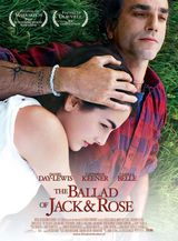 The Ballad of Jack and Rose - Film (2006)