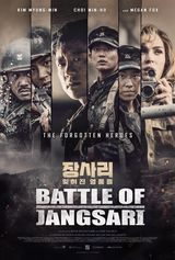 The Battle of Jangsari - Film (2020)