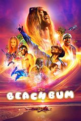 The Beach Bum - Film (2019)