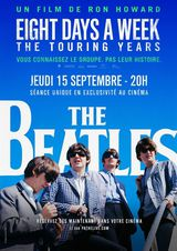 The Beatles : Eight Days a Week - The Touring Years - Documentaire (2016)