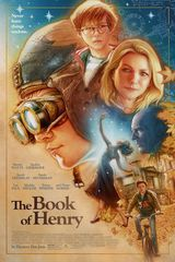 The Book of Henry - Film (2017)