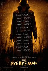 The Bye Bye Man - Film (2017)
