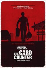 The Card Counter - Film (2021)