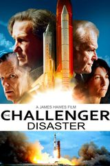 The Challenger - Téléfilm (2013)