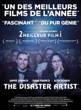 The Disaster Artist - Film (2018)