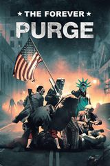 The Forever Purge - Film (2021)