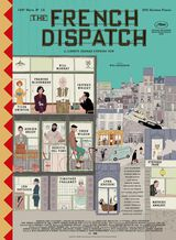 The French Dispatch - Film (2021)