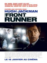 The Front Runner - Film (2019)