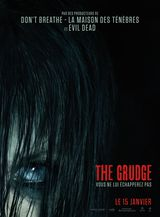 The Grudge - Film (2020)