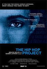 The Hip Hop Project - Documentaire (2006)