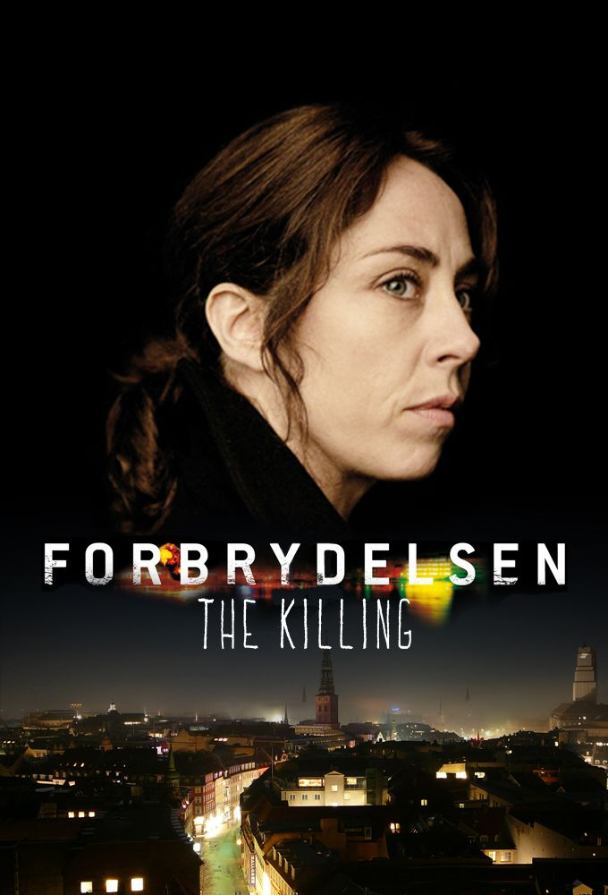 The Killing - Série (2007)