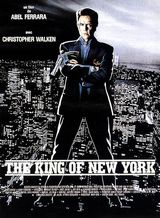 The King of New York - Film (1990)