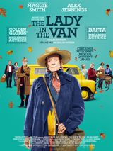 The Lady in the Van - Film (2015)