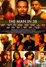 The Man in 3B - film (2015)