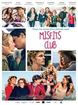 The Misfits Club - Film (2014)