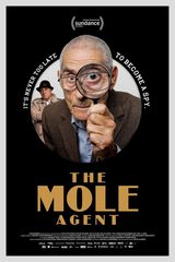 The Mole Agent - Documentaire (2020)