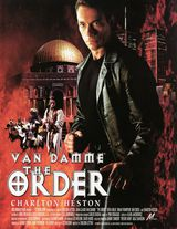 The Order - Film (2001)