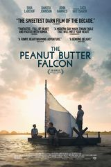 The Peanut Butter Falcon - Film (2020)