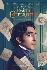 The Personal History of David Copperfield - Film (2020)