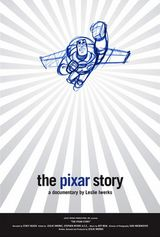 The Pixar Story - Documentaire (2008)