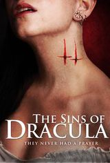 The Sins of Dracula - Film (2014)