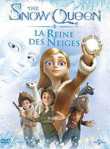 The Snow Queen - La Reine des Neiges - Long-métrage d'animation (2012)