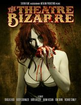 The Theatre Bizarre - Film (2012)