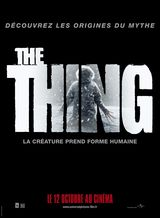 The Thing - Film (2011)