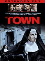 The Town - Extended Cut - Film (2010)