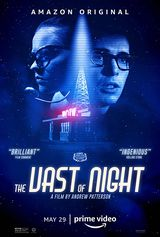 The Vast of Night - Film (2020)