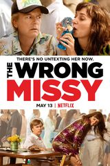 The Wrong Missy - Film (2020)